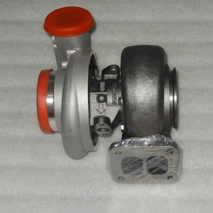 NEW TURBO TURBOCHARGER COMPATIBLE WITH CUMMINS ENGINES 6BT 6CT 6CTA 316468 3527107 3527123 3528789 3524035 3530716 3535456 3535457 3528779 3528780 4035234 4035235