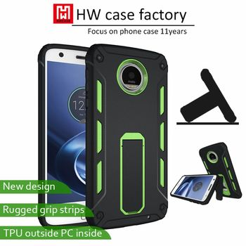 New arrival high quality TPU phone cover for Moto Z Force Droid Force