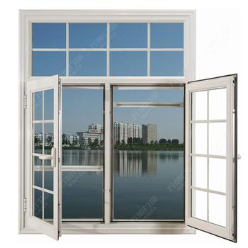 Estilo cl sico fija marr n moderno ventanas de aluminio for Ver precios de ventanas de aluminio