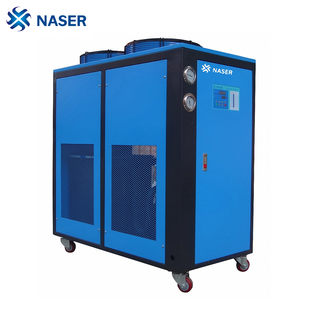 Plastic Machines Shini Industrial Water Chiller Price