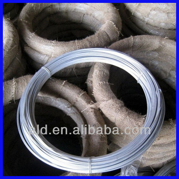 2014 low price galvanized wire soft bright wire joint venture company