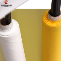 Quality DPP monofilament polyester screen printing mesh/bolting cloth