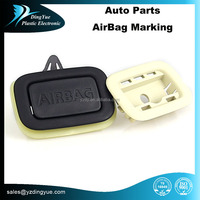 TS16949 IS9001 OEM Auto Parts Airbag Marking