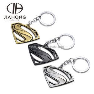 High quality custom metal keychain,custom logo key chain