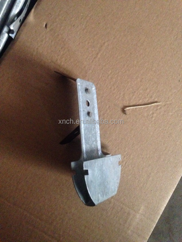 Suspended Ceiling Accessory/hanger/wire Clip/clamp - Buy Metal Wire ...