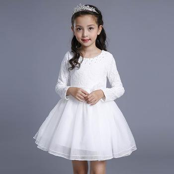 b5f983c48474 2018 new fashion sunshine angel good girl baby dress long sleeve girls  designer dresses UK USA