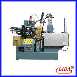 hot chamber die casting machine for zinc for 12/18 TON