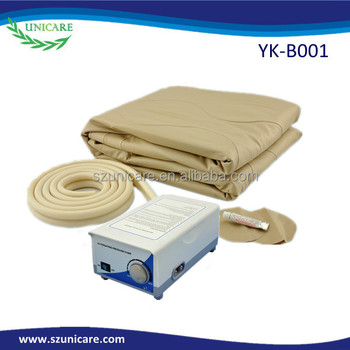Waterproof Bedsore Prevention Medical Bed Air Mattresses With A Good