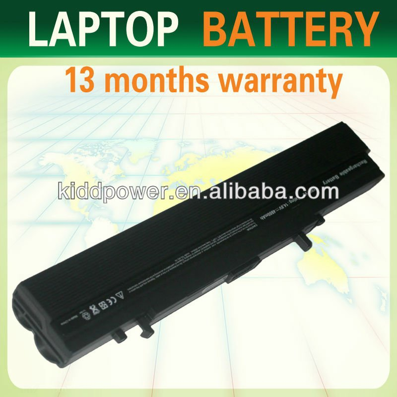 Battery For Laptop For Asus A42-v6 90-naa1b1000 S2691061 V6 V6000 Vx1 V6 for Asus V6v V6000 V6000v Vx1 Laptop-batterie