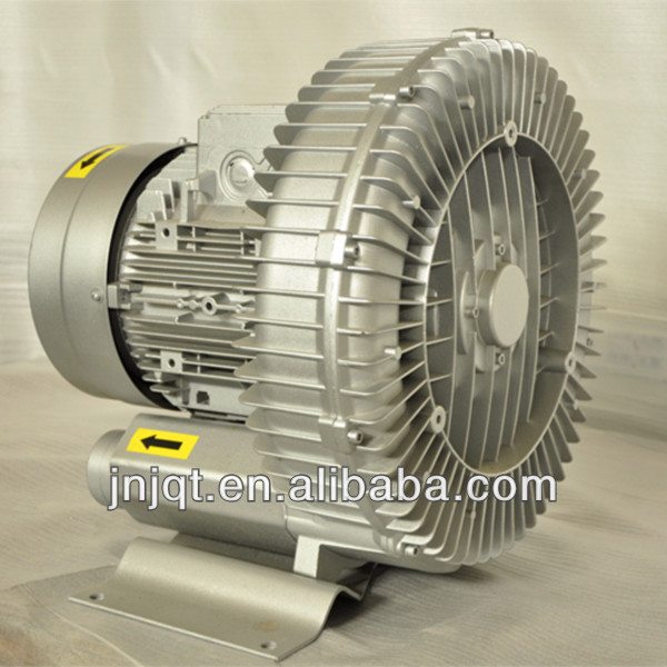 CNC high volume low pressure air pump 3 Phase