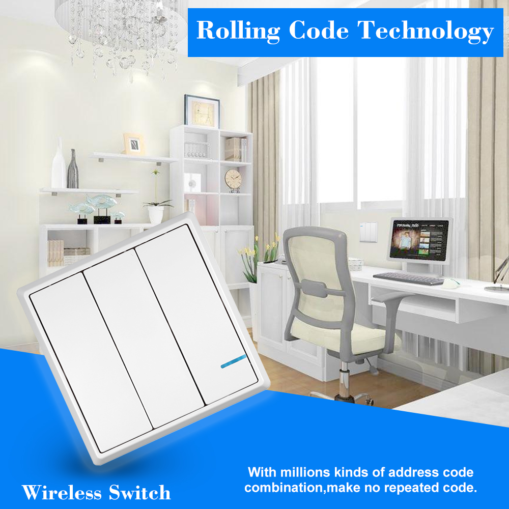 Intelligent Wall Light Control Grit Names Electrical Switches Brands ...
