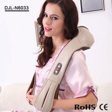 2016 Kneading And Heating Electric Waist Massage Belt