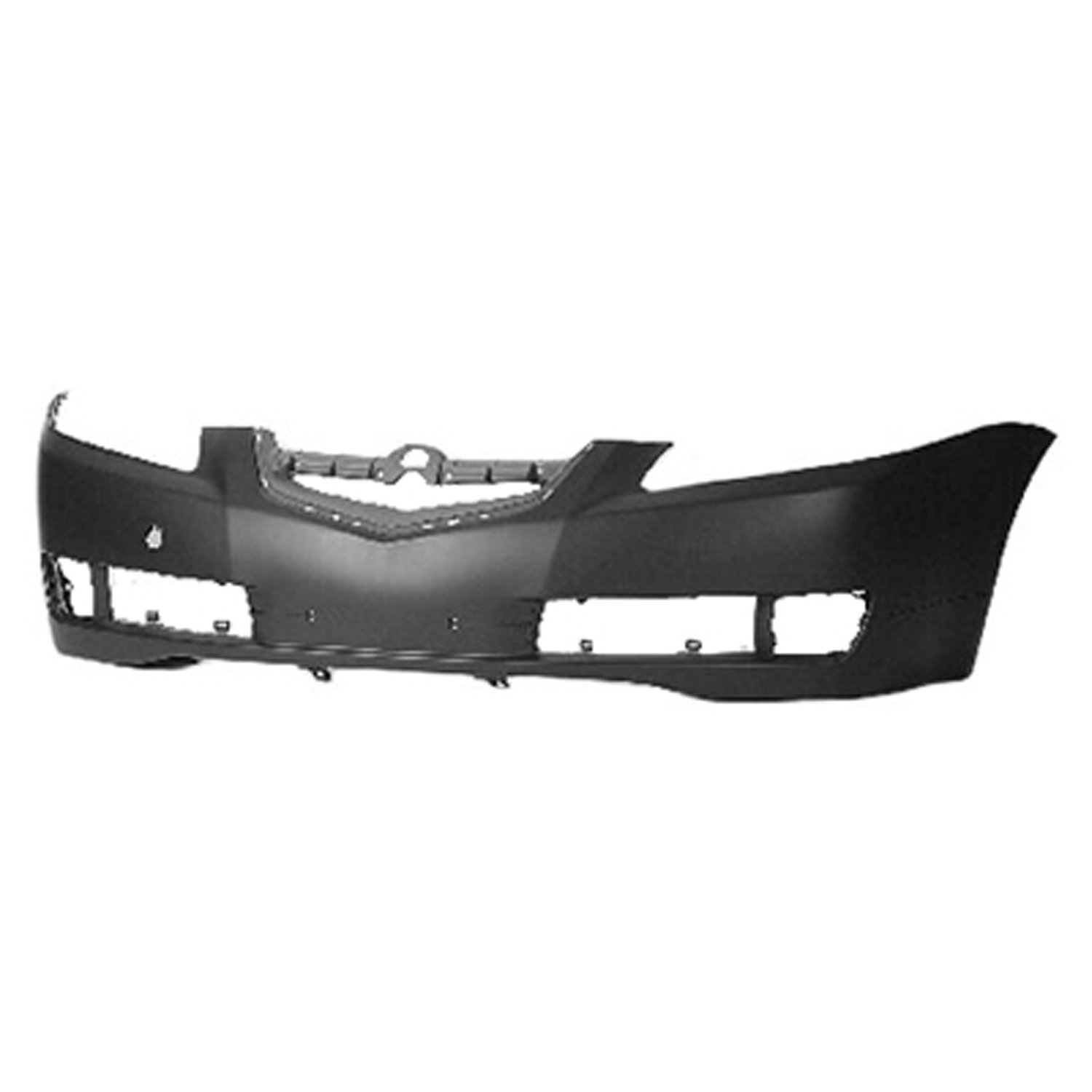 Crash Parts Plus Crash Parts Plus Front Bumper Cover for 2007-2008 Acura TL AC1000160