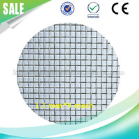 Stainless steel wire mesh woven wire cloth best quality for filter and fence