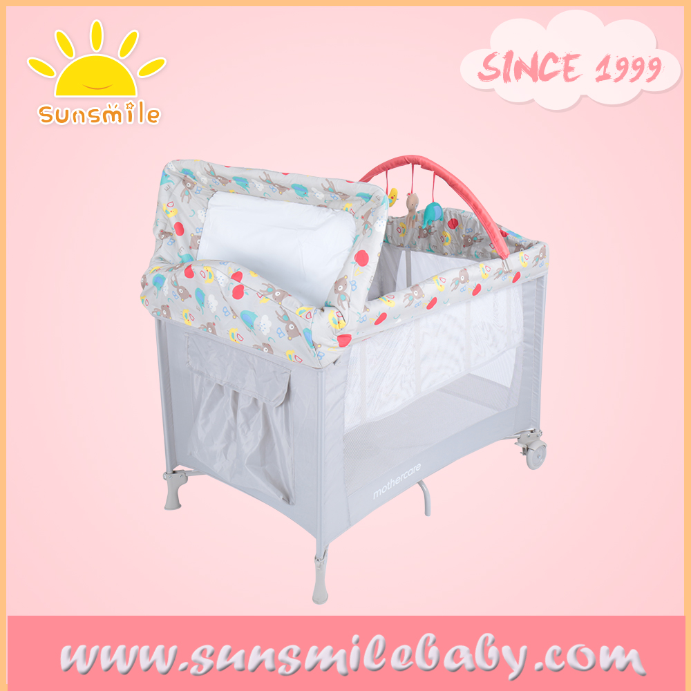 EN ASTM Standard Plastic Baby