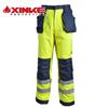 Advanced fire retardant pants for factory necessities