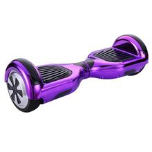 UL 2272 Certified 6.5 inch electric balance scooter, self balancing electric hoverboard