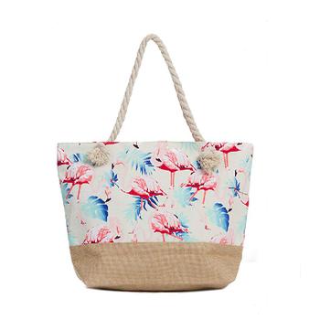 a623c7315 Canvas Tote Beach Bag,Water Resistant Shoulder Tote Bag - Buy ...