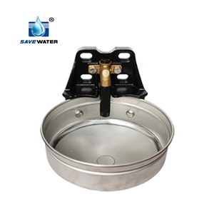 Livestock Cattle Water Drinking 5L stainless steel Water Bowl on Sale
