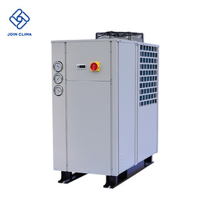 The Best Performance 50 Ton Cooled Chiller/Glycol Wort Chiller System/Water Chiller Under Counter