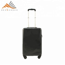 Personalized 360 Degree Rotatory China PP Suitcase