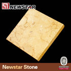 Newstar polished honed slab tile gold jerusalem stone