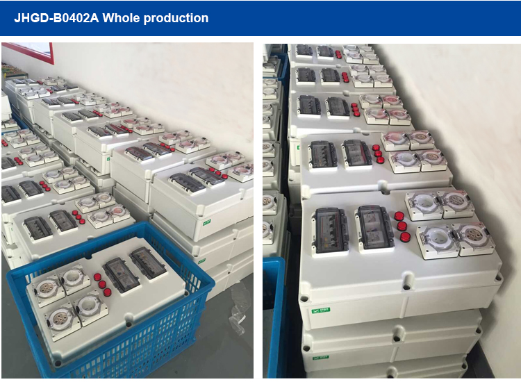 australian standard electrical control and distribution board, ip66 outdoor electrical panel board parts with australian sockets