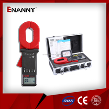 DBM2000C+ Clamp Earth Resistance Tester / digital electric meter