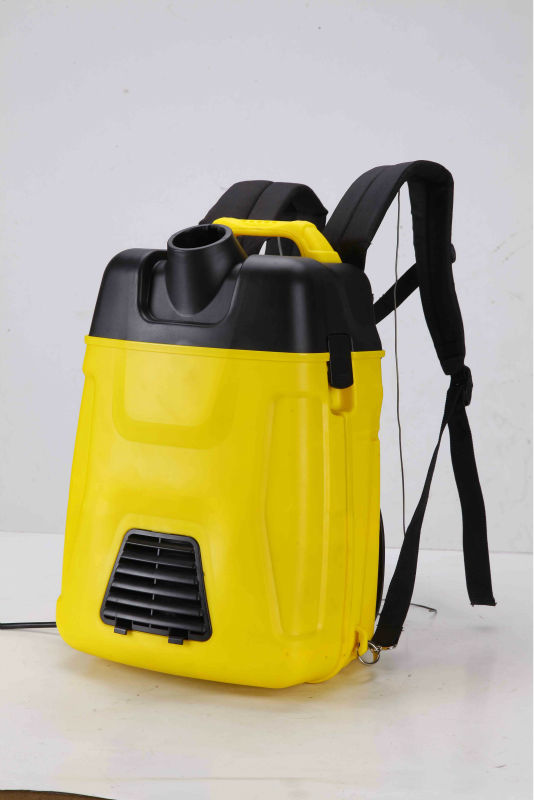 Back Pack Vacuum Cleaner - backpack vac - Backpack Vacuum