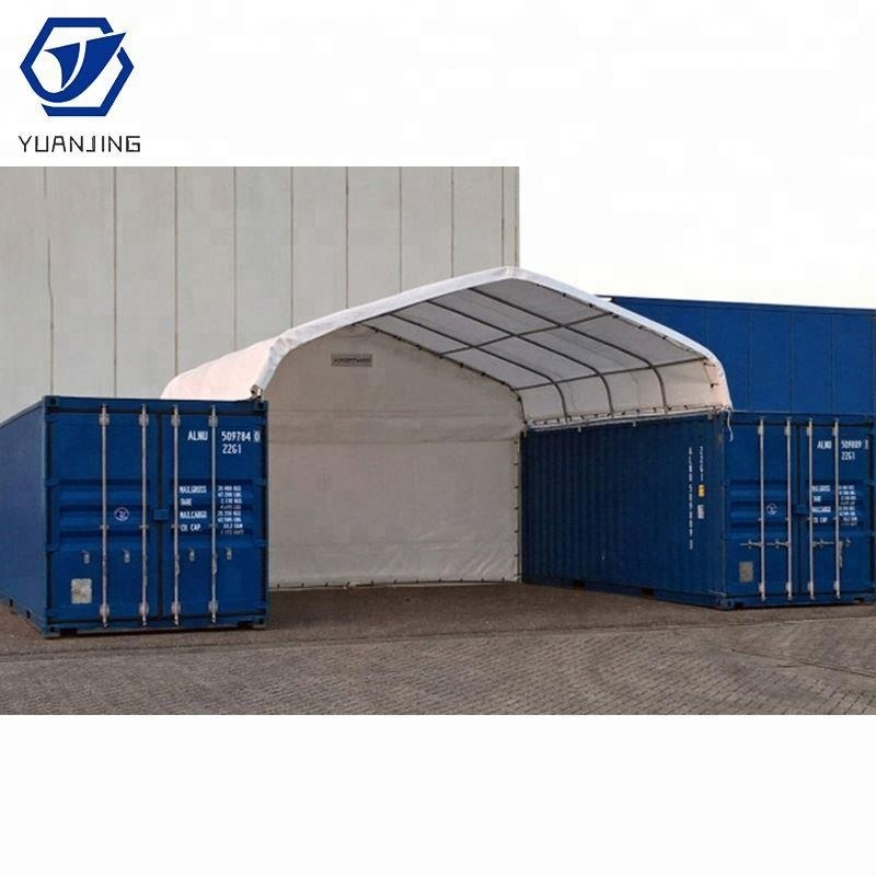 los angeles d5b0c 6762c Outdoor Temporary Storage Tent 40 Feet Container Canopy Shelter - Buy  Outdoor Temporary Storage Tent,Container Canopy,Temporary Outdoor Storage  ...