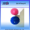 High Quality Plastic foot massage ball Colorful spiky ball
