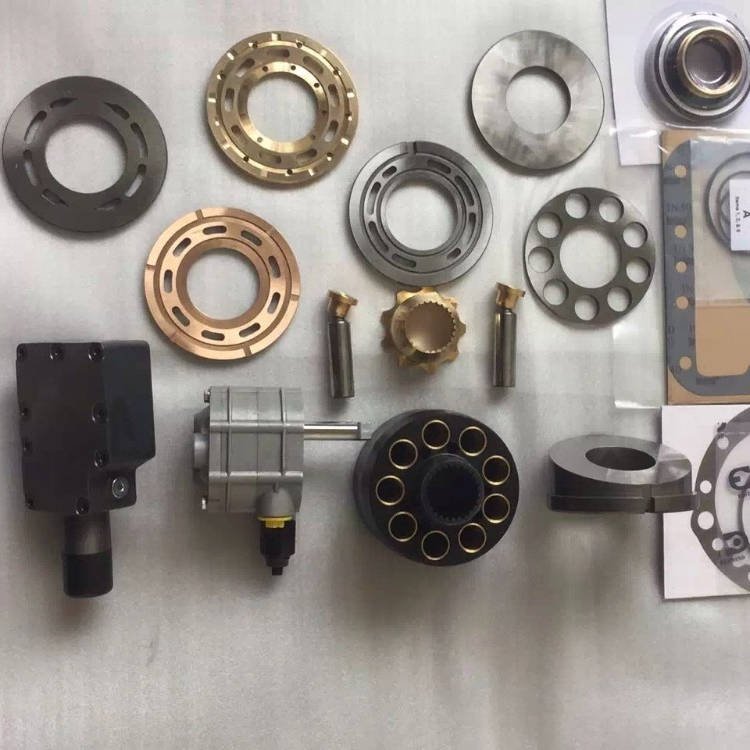 SAUER PV20,PV21,PV22,PV23,PV24 hydraulic piston pump spare parts