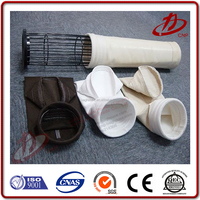 customizable dust collector filter bag for biomass power plant