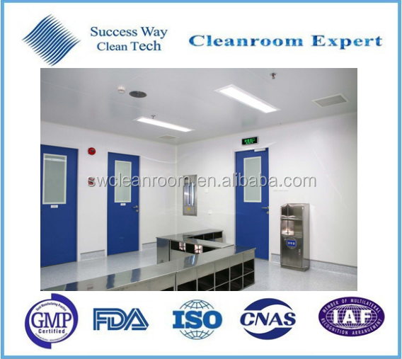 Clean room tent door with GMP/ISO/FDA/WHO  sc 1 st  Alibaba : gmp doors - pezcame.com