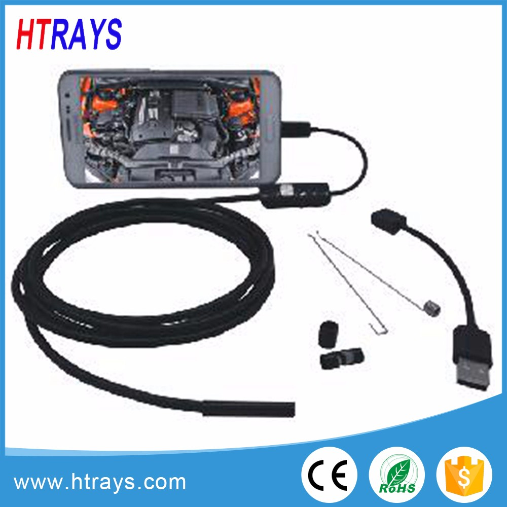 Updated Cheapest Waterproof endoscope waterproof software