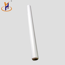 LDPE shrink wrap film single wound type