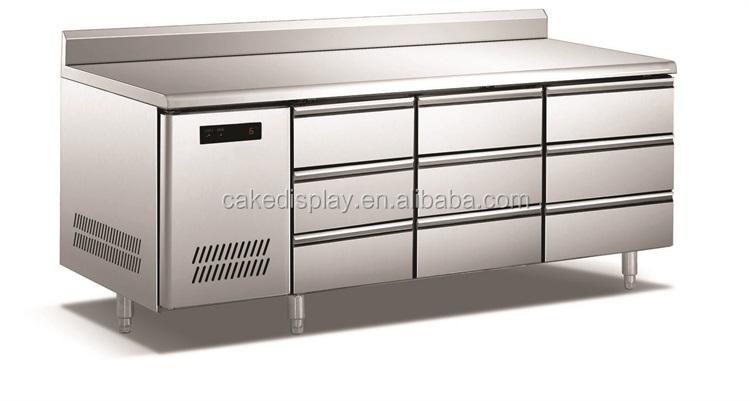 undercounter fridgejpg - Commercial Undercounter Refrigerator