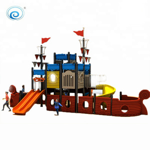 park playground outdoor playground for children outdoor kids play house plastic slide for kids amusement park led cabochon