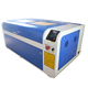 CE Approval 1040 80w Laser Engraver Machine for Jean