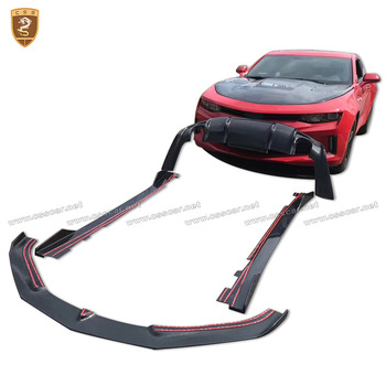 2016-2018 Chevrolet Camaro Gen6 carbon fiber body kit