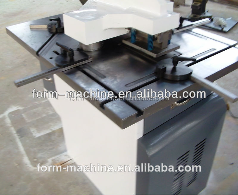 New Sale Right Angle Shear for sheet metal working