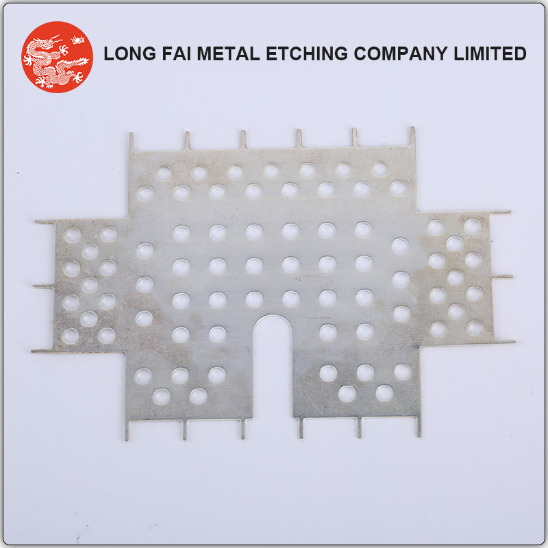 Wholesale stainless steel stamping cover with shielding
