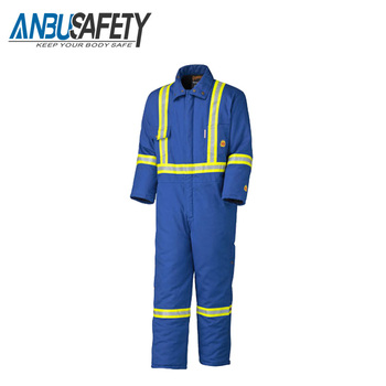 Workwear safety coverall nomex coverall price