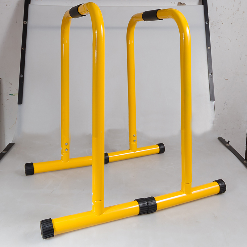 Adjustable Fitness Gymnastic Dip Parallel Bars Push Up Bar