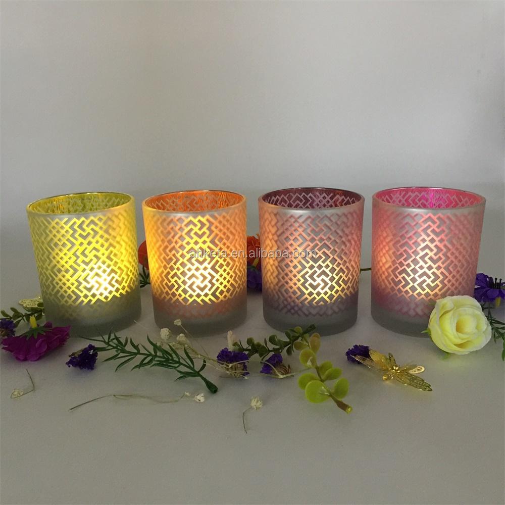 Decorative Candle Plate & Decorative Candle Plate ~ Instadecor.us