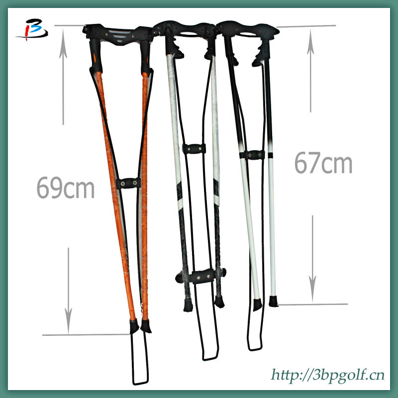 Colored Golf Bag Stand Feet Leg Product On Alibaba
