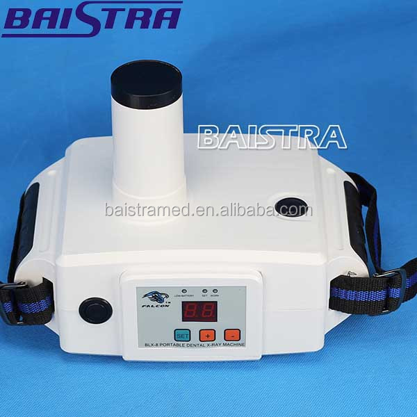 Factory direct price handheld x ray unit/CE appoved panoramic x ray machine
