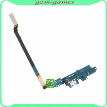for Samsung Galaxy S4 S IV i9505 Charging Port Dock Connector Flex Cable Part