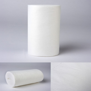Waterproof Pla Polypropylene Spunbonded Nonwoven Antistatic Fabric For Disposable Gown, Bed Sheet