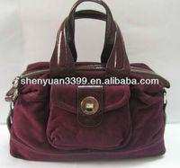 2013implicit,reserved,trend all-match ways,ecofriendly Seductive tweed Women's Handbag